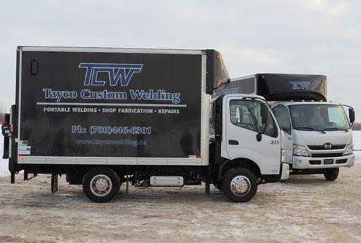 tayco trucks1